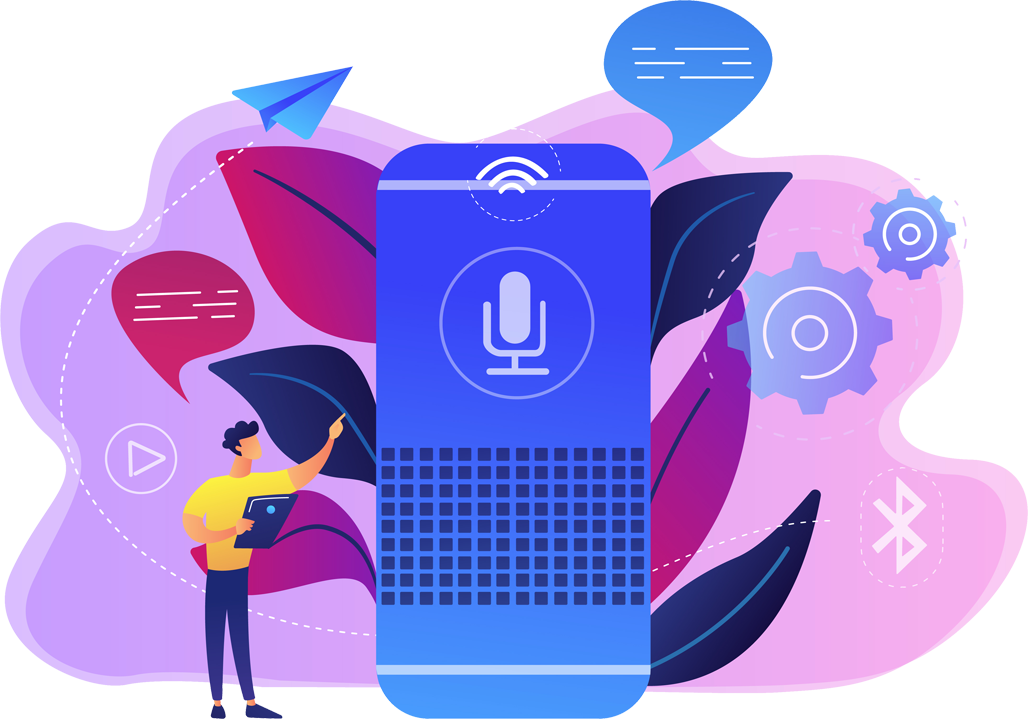 Leverage the Power of Voice SEO: Digital Marketing Strategies for Startups